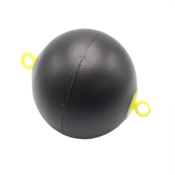 Schwimmkugel Ankerboje Boje Ankerball Kunststoffkugel Schwimmerball Ø145mm
