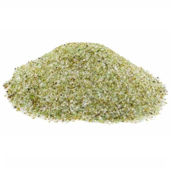 Filterglas Pool Filtermaterial Sandfilteranlage Körnung 1,0 - 3,0 mm - 20kg Sack