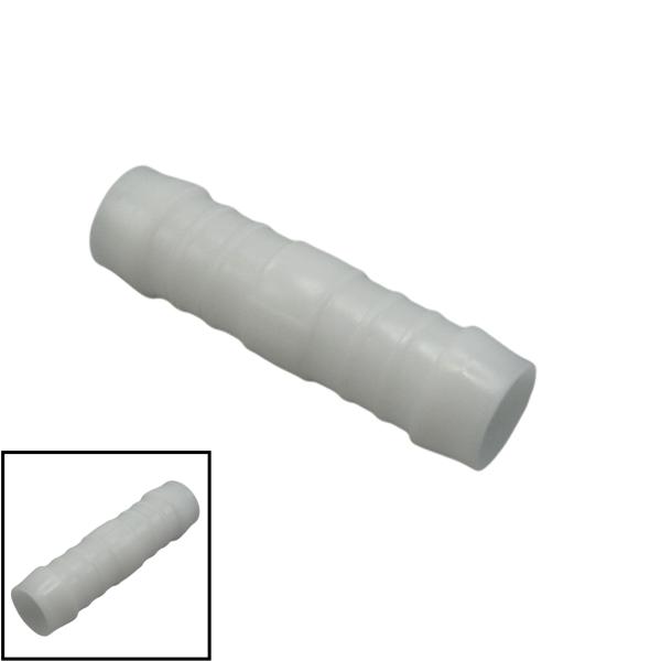 19mm POM Schlauchverbinder Stutzen Verschraubung Fitting