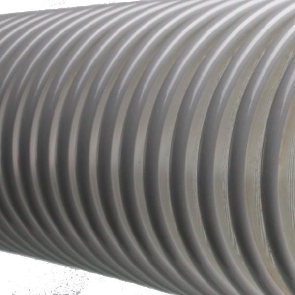 Ø 40mm Absaugschlauch Ansaug Rauch Gase Mineralöle leicht flexibel