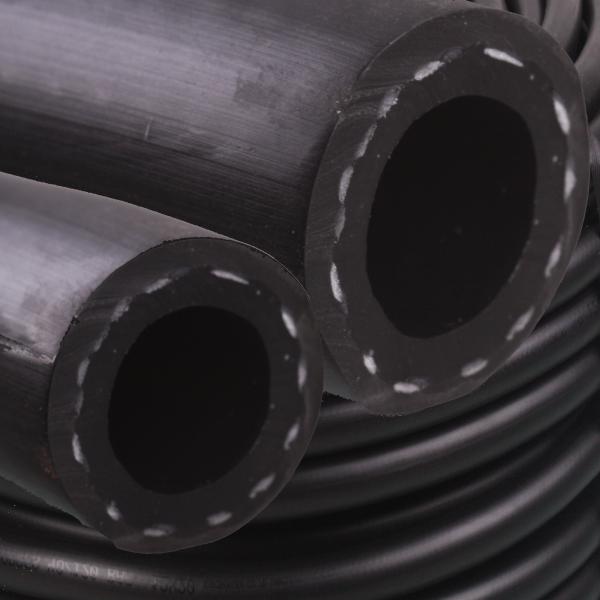 6x12mm Druckschlauch Pressluft Gewebe Hochdruck Kompressorschlauch 25 Bar